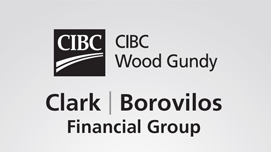 CIBC Wood Gundy Clark Borovilos Financial Group