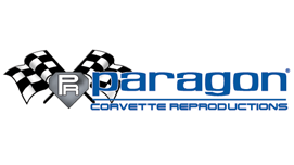 Paragon Corvette Reproductions